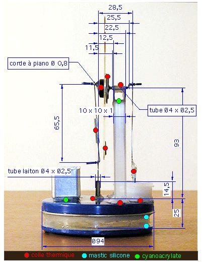 Сделать двигатель стирлинга домашних условиях